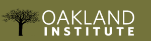 oakland institute logo