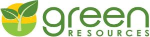 Green Resources logo